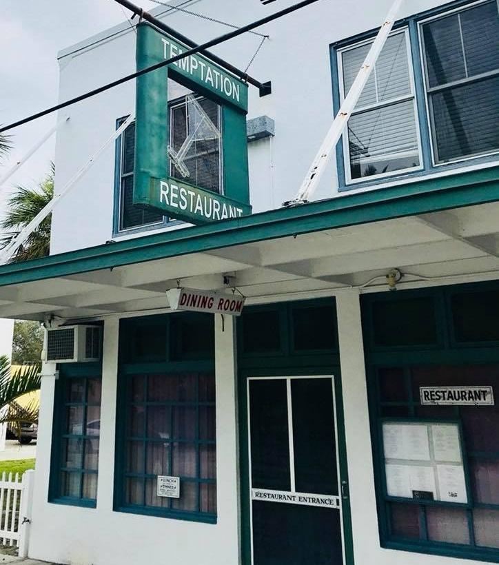 Third Street Cafe Boca Grande Menu
