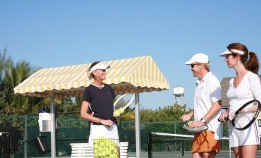 Tennis, Golf, Yoga & More