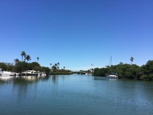 Boca Grande Paddle Board