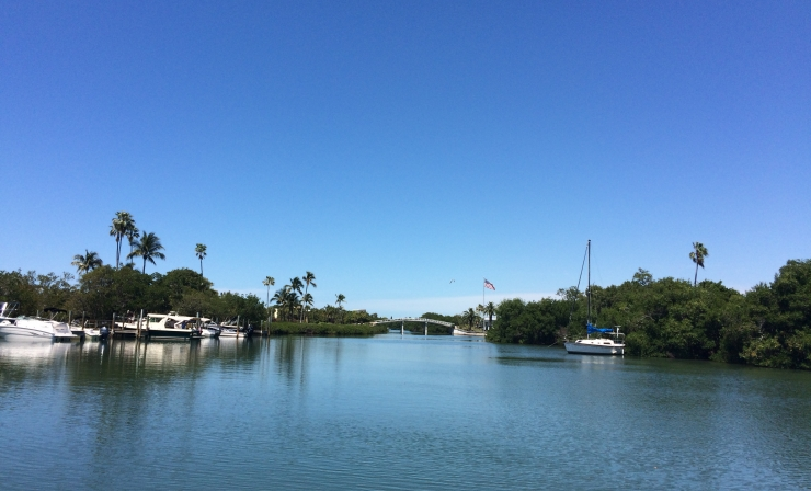 Boating & Fishing