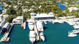 Waterfront Boca Grande Restaurants