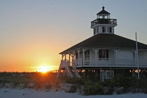 Historic Boca Grande Lighthouse