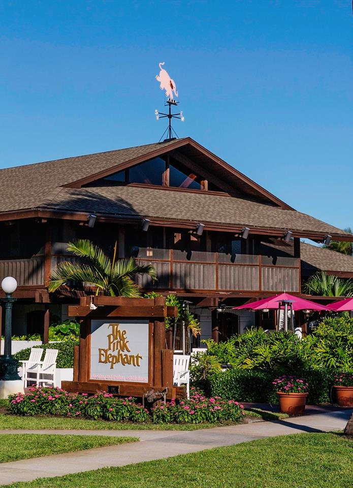 Boca Grande Restaurants