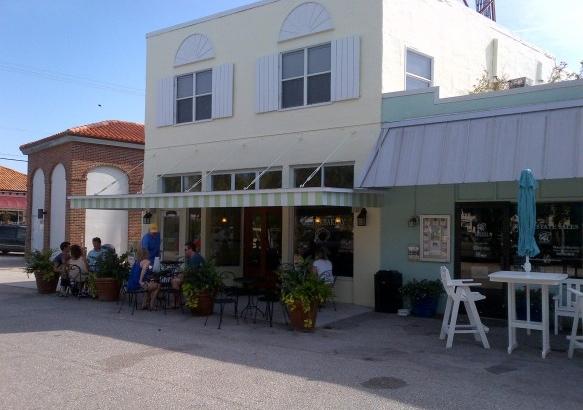 Boca Grande Breakfast Spots