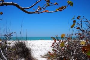 Public Access for Boca Grande Beaches