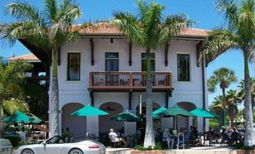 Boca Grande Casual Dining