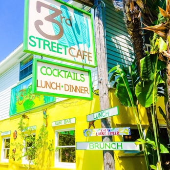 Third Street Cafe